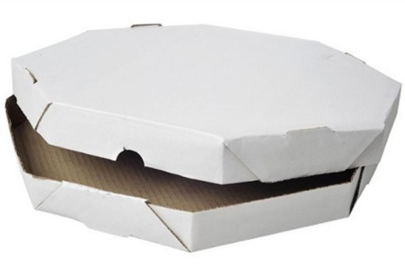 Caixas para Pizza