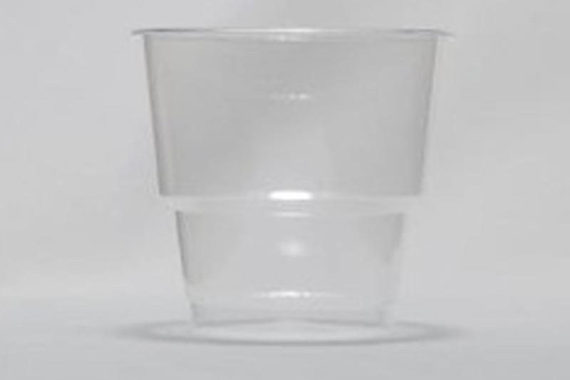 Copos Plásticos Transparentes