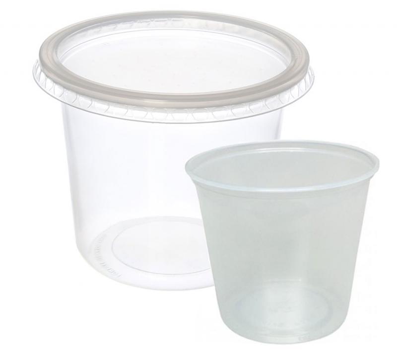 Potes Plásticos
