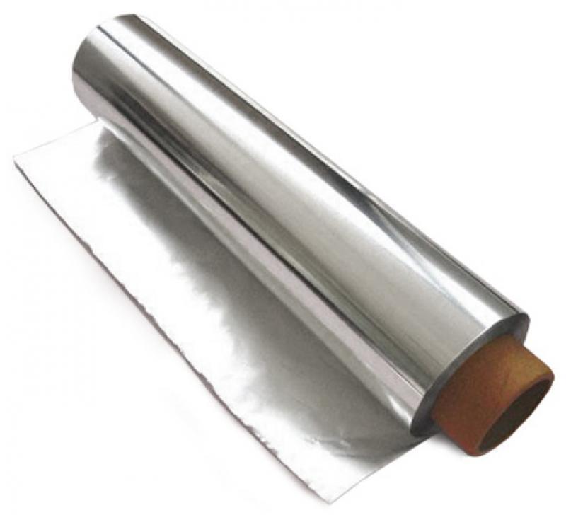 Rolos de Alumínio